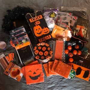 Other - Halloween Party Bundle 🎃🎃